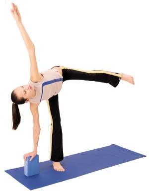 Yoga Props Explained: Blocks   POPSUGAR Fitness